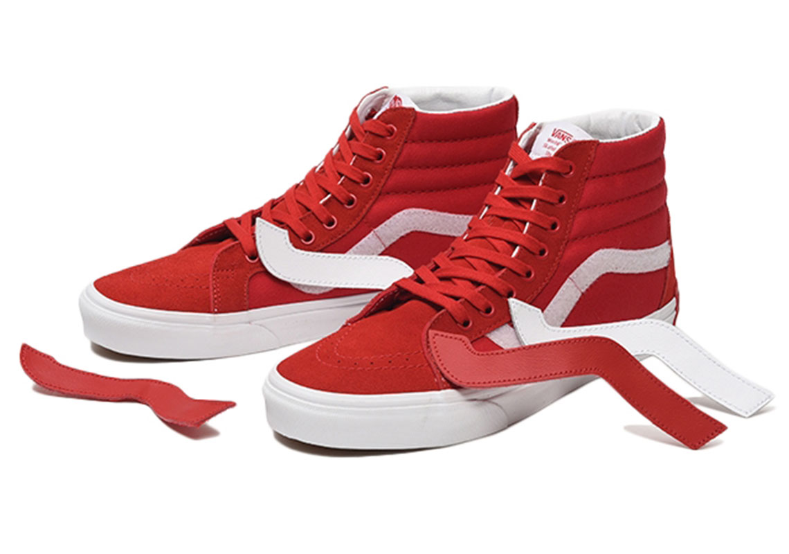 Vans Purlicue Year Of The Pig Old Skool + Era Info  17b0f33a4