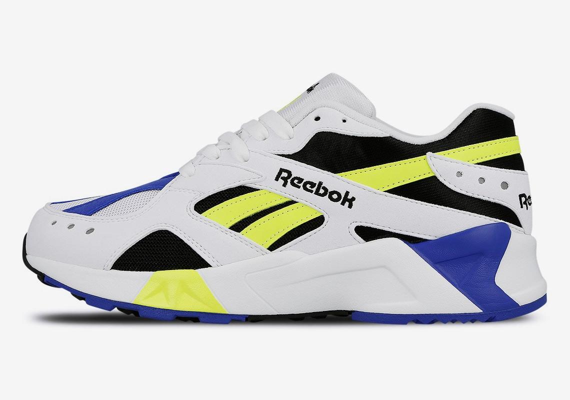 The Reebok Aztrek OG Returns In Three Retro-Friendly Colorways 55b88f801