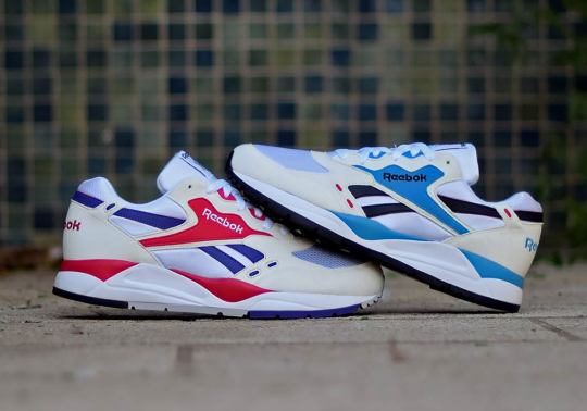 The Reebok Bolton Officially Returns On January 24th