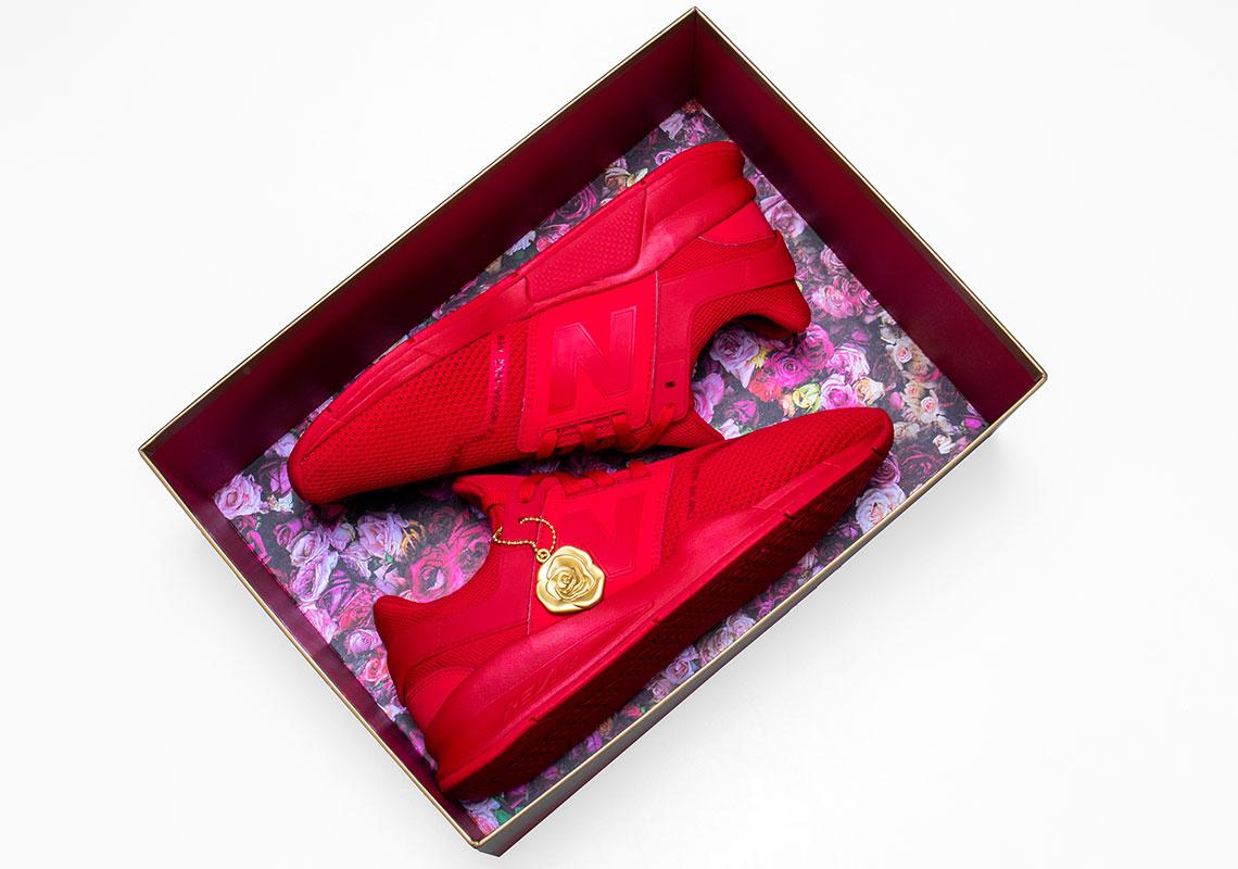 Shoe Palace New Balance 247