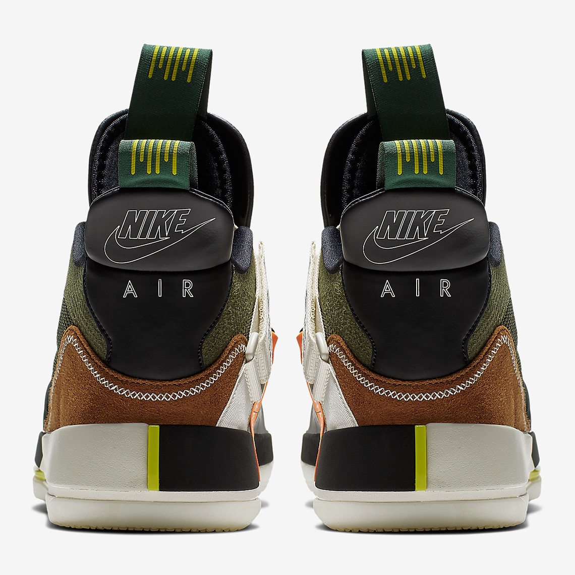 e60f0eeb815 Travis Scott Air Jordan 33 CD5965-300 Release Date | SneakerNews.com