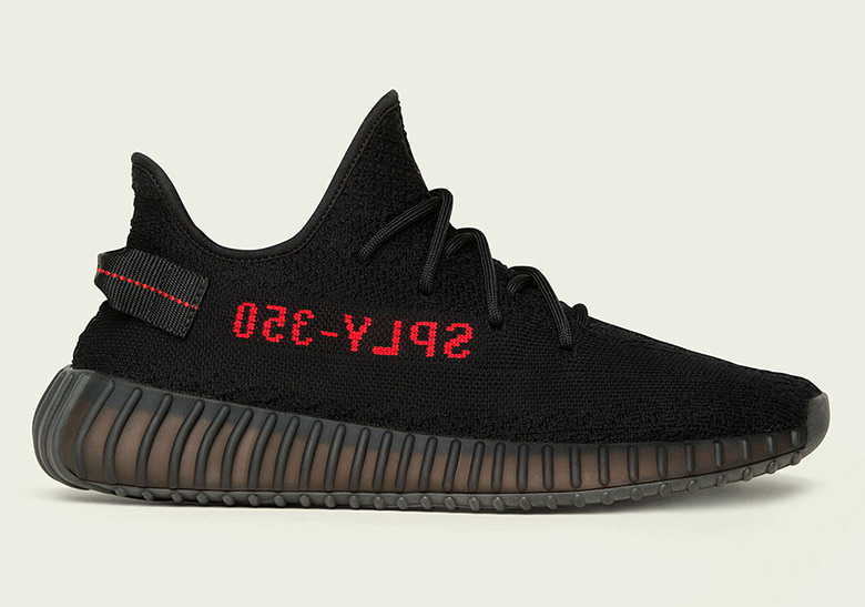 """9d3199520d adidas Yeezy Boost 350 v2 """"Bred"""" Release Date: Fall 2019"""