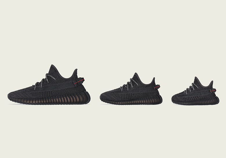 huge discount 4ce8d 10ed6 adidas Yeezy 2019 Release Dates + Info | SneakerNews.com