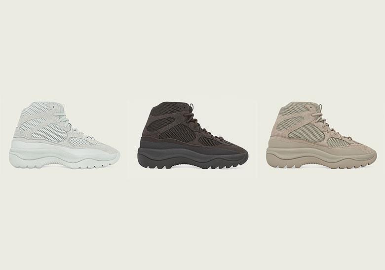 huge discount 3f2c4 0bab6 adidas Yeezy 2019 Release Dates + Info | SneakerNews.com
