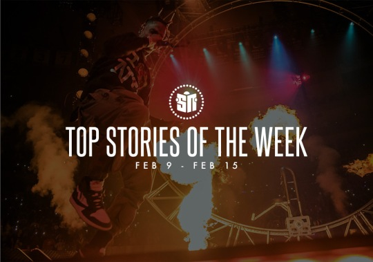 Ten Can't Miss Sneaker News Headlines From February 9th To February 15th