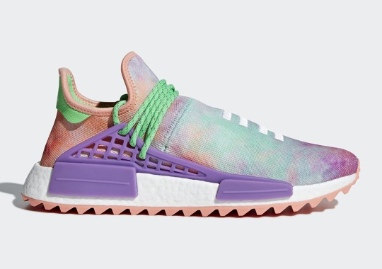 f08468889 adidas Is Restocking Several Pharrell NMD Hu Styles This Saturday