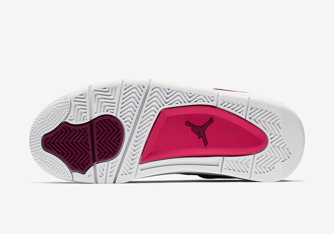 961fcd7f8793 Jordan 4 Berry Pink 487724 661 Release   Store List