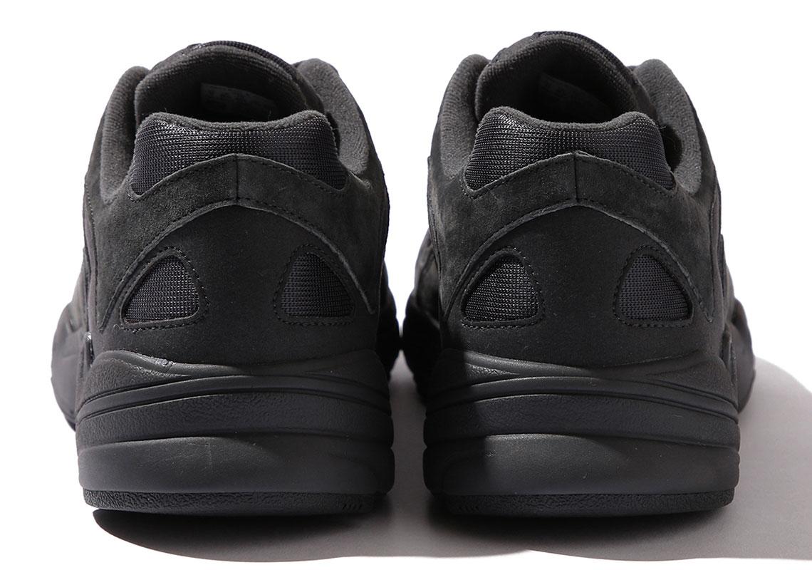 new product 0e38d e5fac BEAMS x adidas Yung-1. Release Date March 2019 120. Color BlackBlack Black