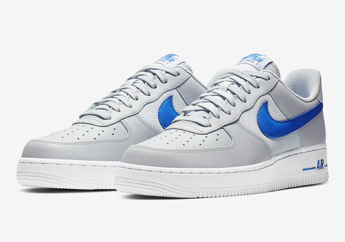 Nike Air Force 1 Mesh CD1516 Release Info | SneakerNews.com