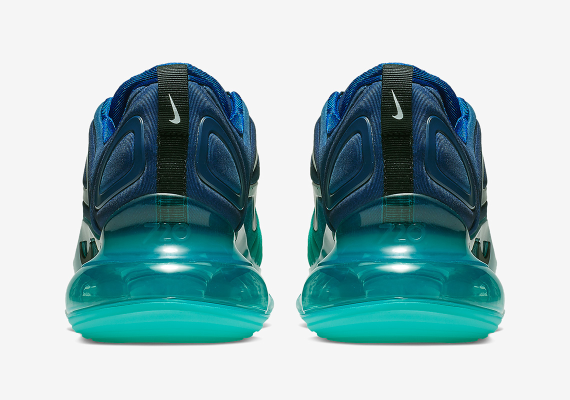 buy online acc39 0cdc3 Nike Air Max 720 - Official Store List   SneakerNews.com