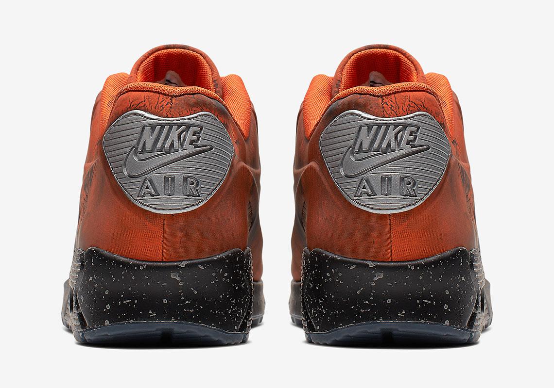 Nike Air Max 90 Mars Landing (CD0920 600) | Sneakers Magazine