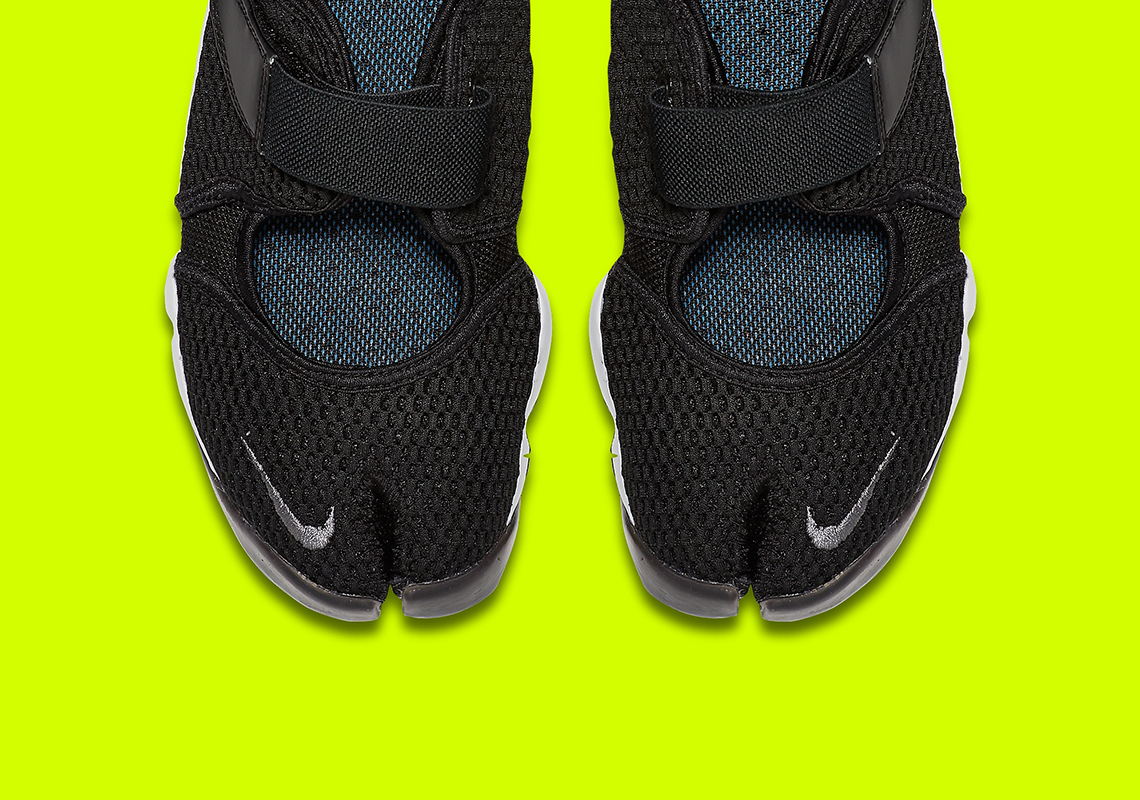sports shoes 0c1ae ad9c2 The Nike Air Rift, A Japanese Derived Design, Is Coming Back Soon