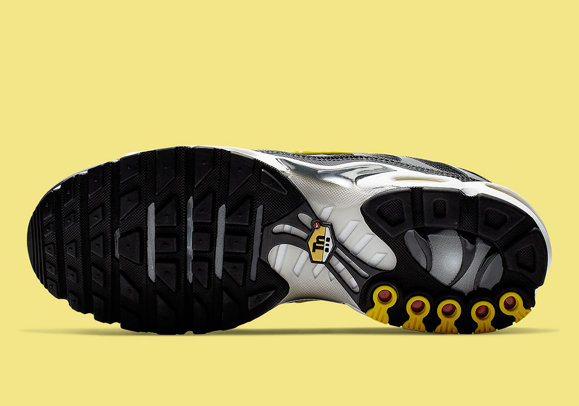 "53832a25c3f07 Nike Air Max Plus ""Bumble Bee"" $160. Style Code: CI2299-002. Advertisement.  Advertisement. show comments"