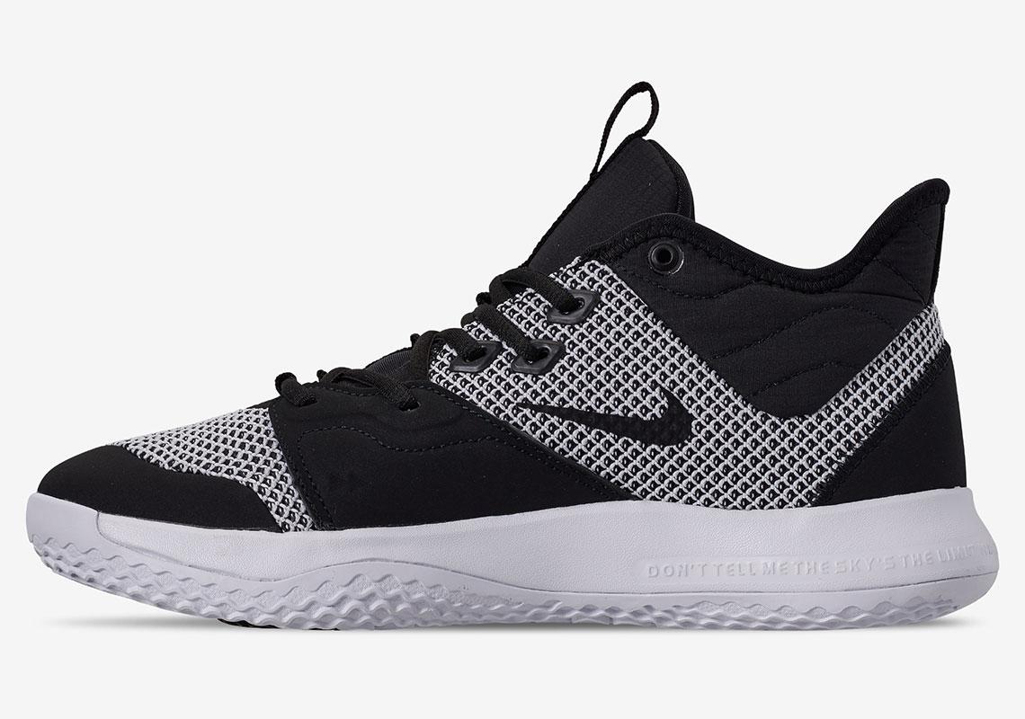 Nike Paul George Pg 3 Ao2608 002 Release Info