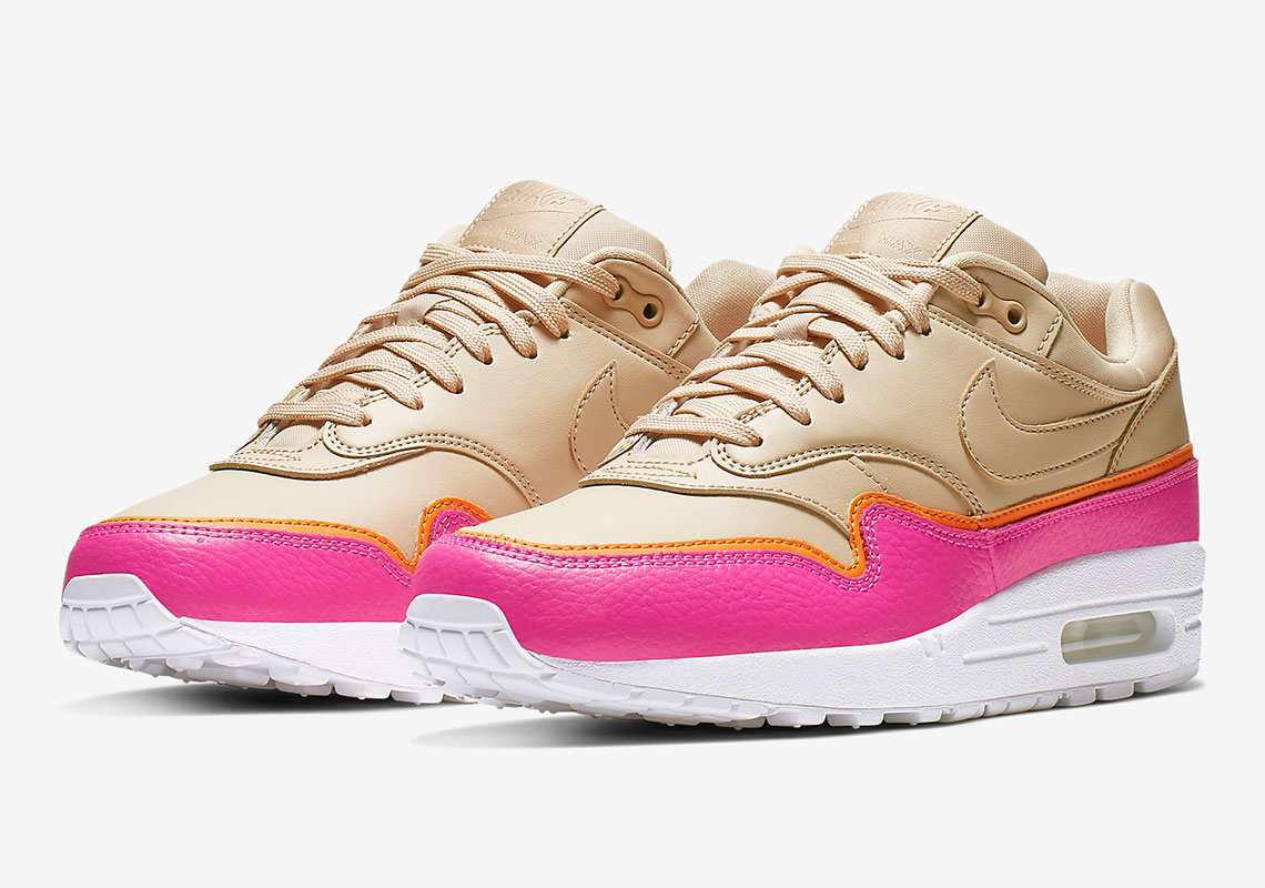 Nike Air Max 1 SE Liner 881101 Release