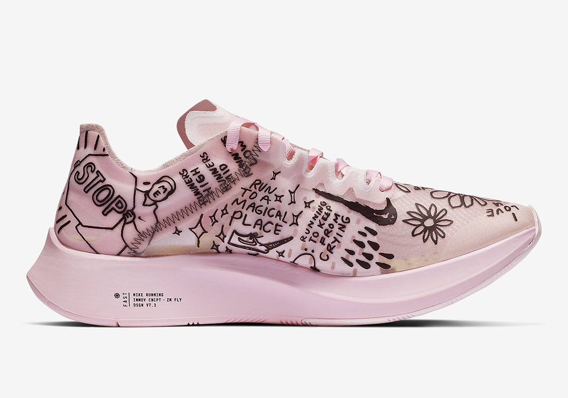 013d067826b5d Nathan Bell Nike Zoom Fly SP AT5242-100 Release Info
