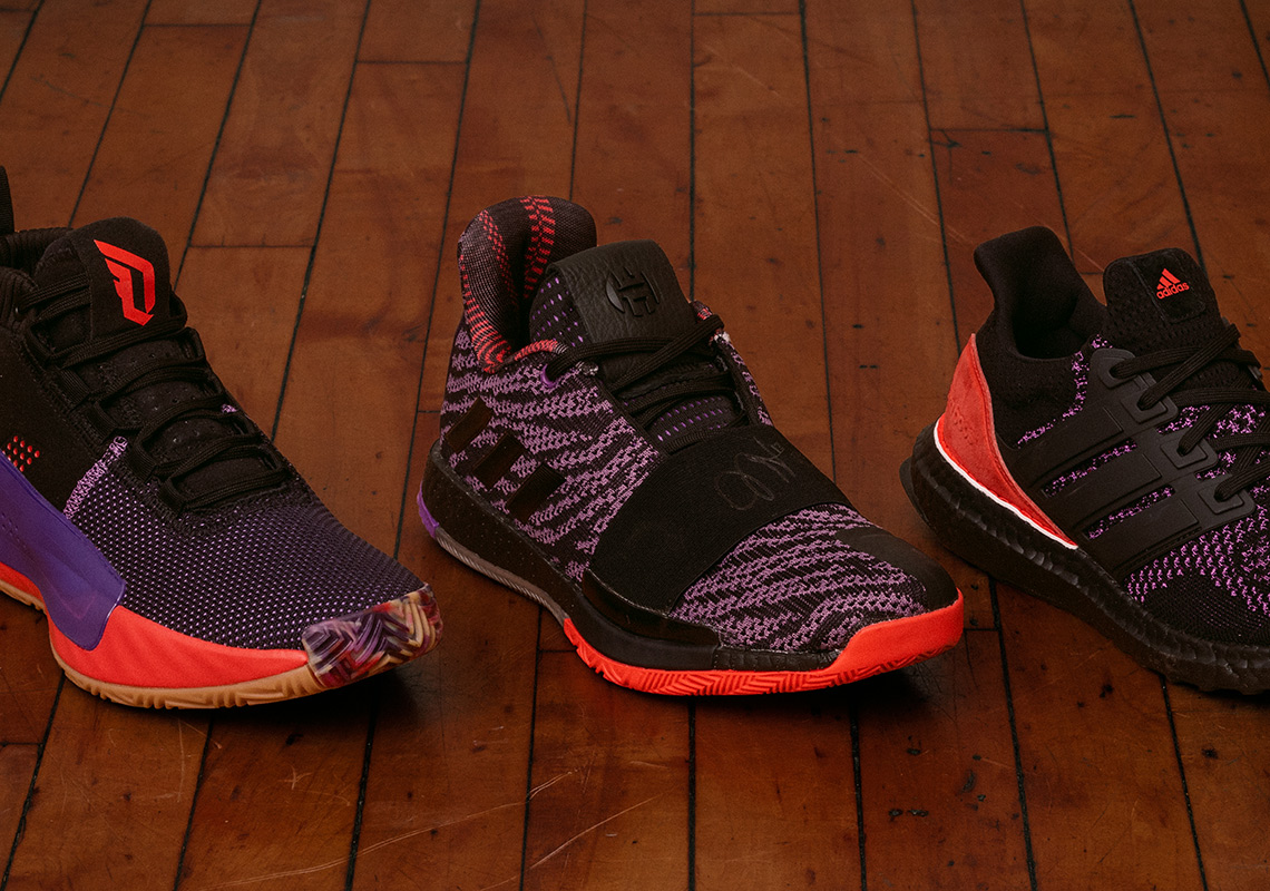 f08cdb80375398 adidas Unveils Black History Month Collection Inspired By The Harlem  Renaissance Period