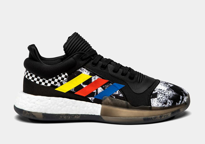 the best attitude 92c78 12bf1 With no current plans for a release, you can expect James Harden, Damian  Lillard, and Kyle Lowry to lace these models up as Team Giannis and Team  LeBron ...