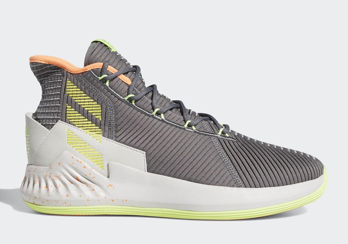 54a9090e841e7 Derrick Rose adidas Shoes - All-Star 2019 Colors | SneakerNews.com
