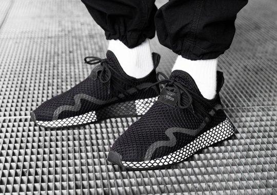 Closer Look At The Upcoming adidas Deerupt S