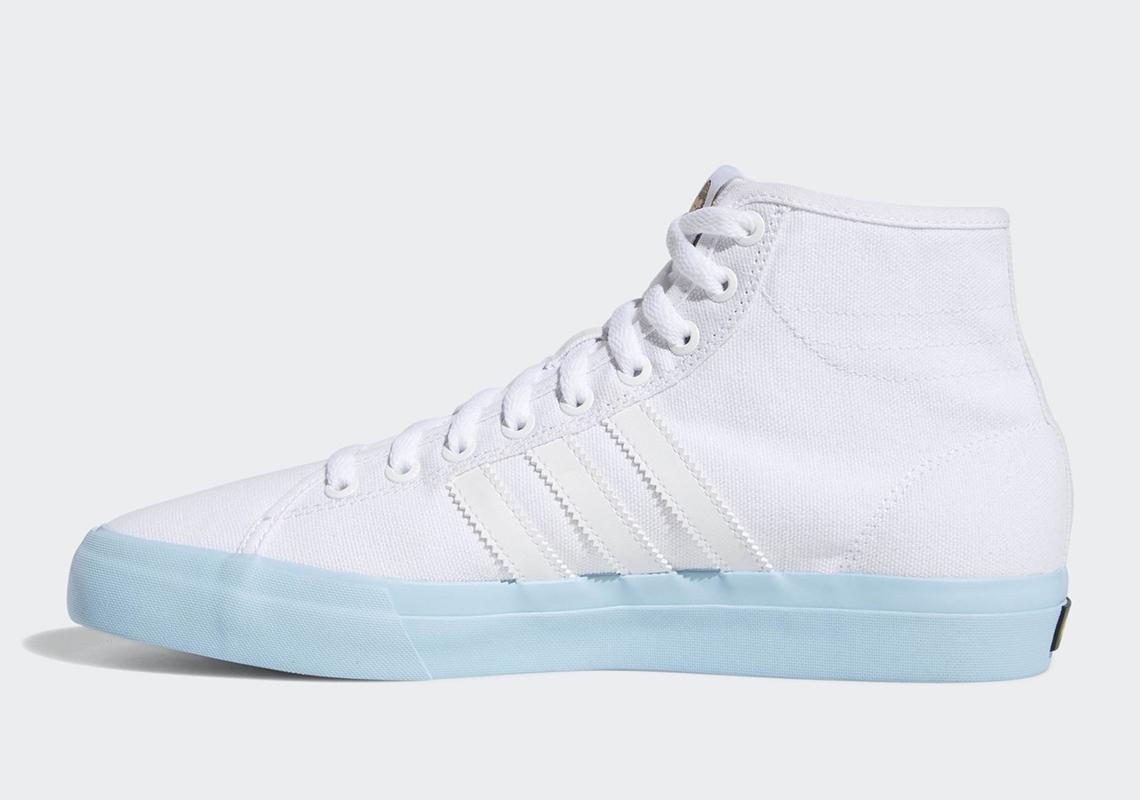 premium selection c932f fc317 adidas Matchcourt Hi Beavis + Butthead DB3379 Info  SneakerN