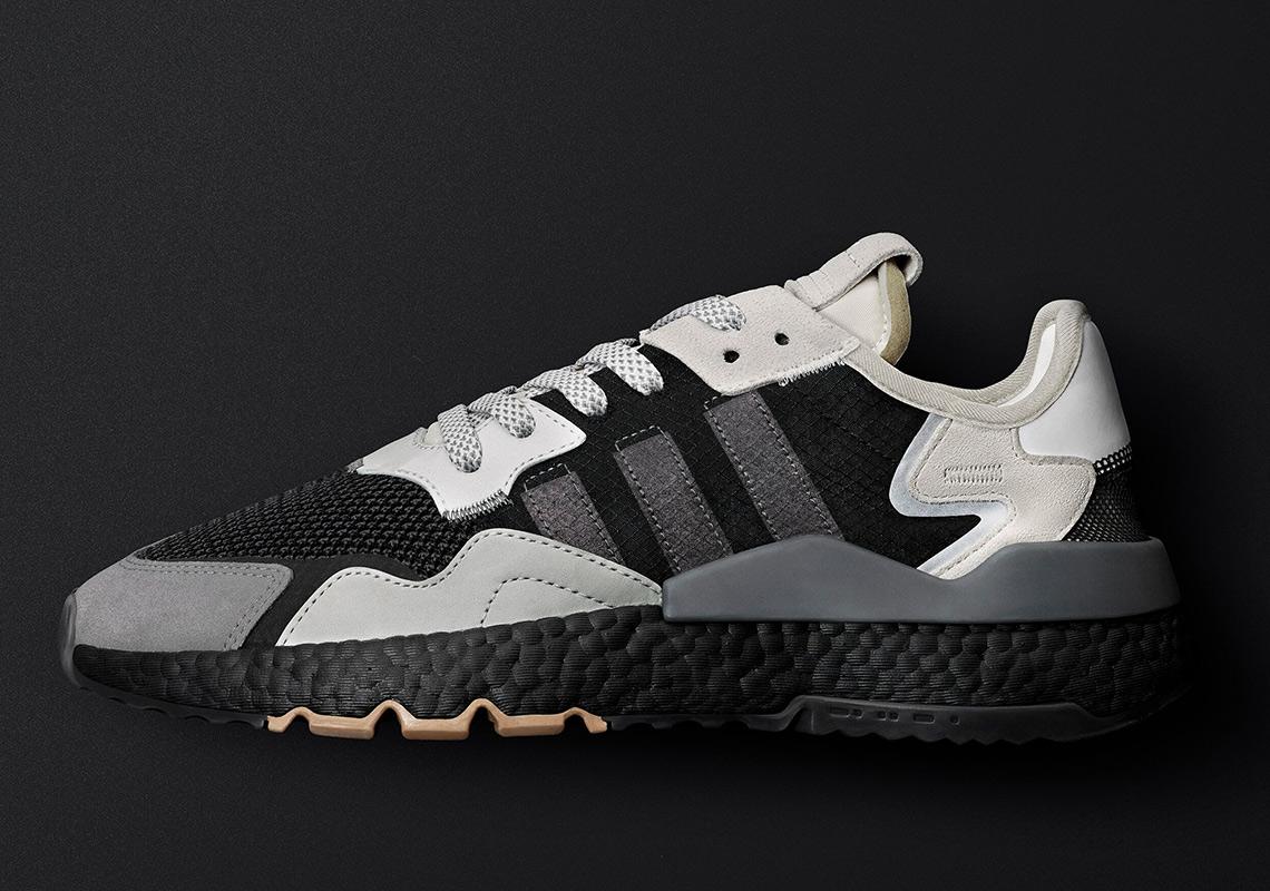 official photos 4602d 7e3ce adidas Nite Jogger Release Date February 28th, 2019
