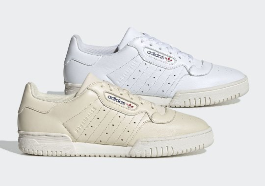 These Upcoming adidas Powerphase Releases Aren't Yeezys