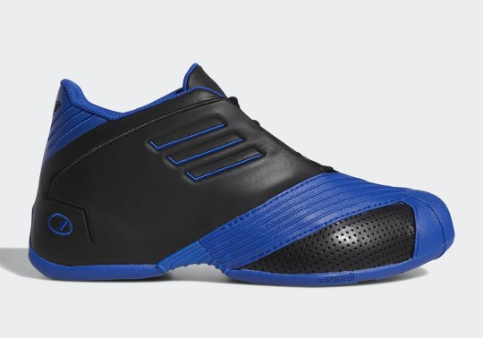 The adidas T-MAC 1 Is Finally Returning On March 1st