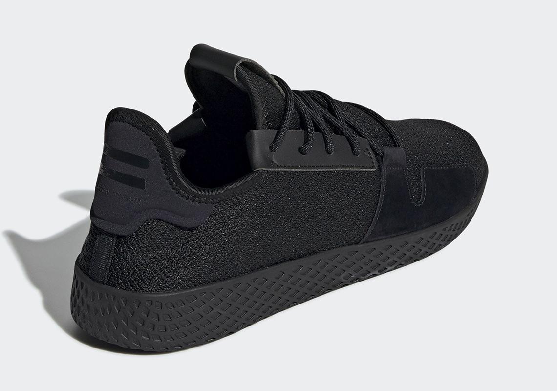 267685b33 Pharrell adidas Tennis Hu v2 DB3326 + DB3327
