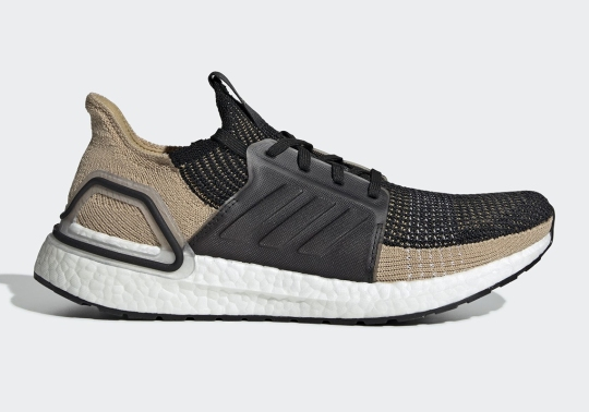 "adidas Ultra Boost 2019 ""Clear Brown"" Is Dropping Soon"