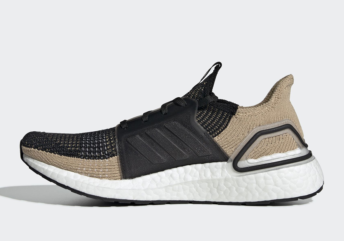 Adidas Ultra Boost 2019 Clear Brown F35241 Release Info