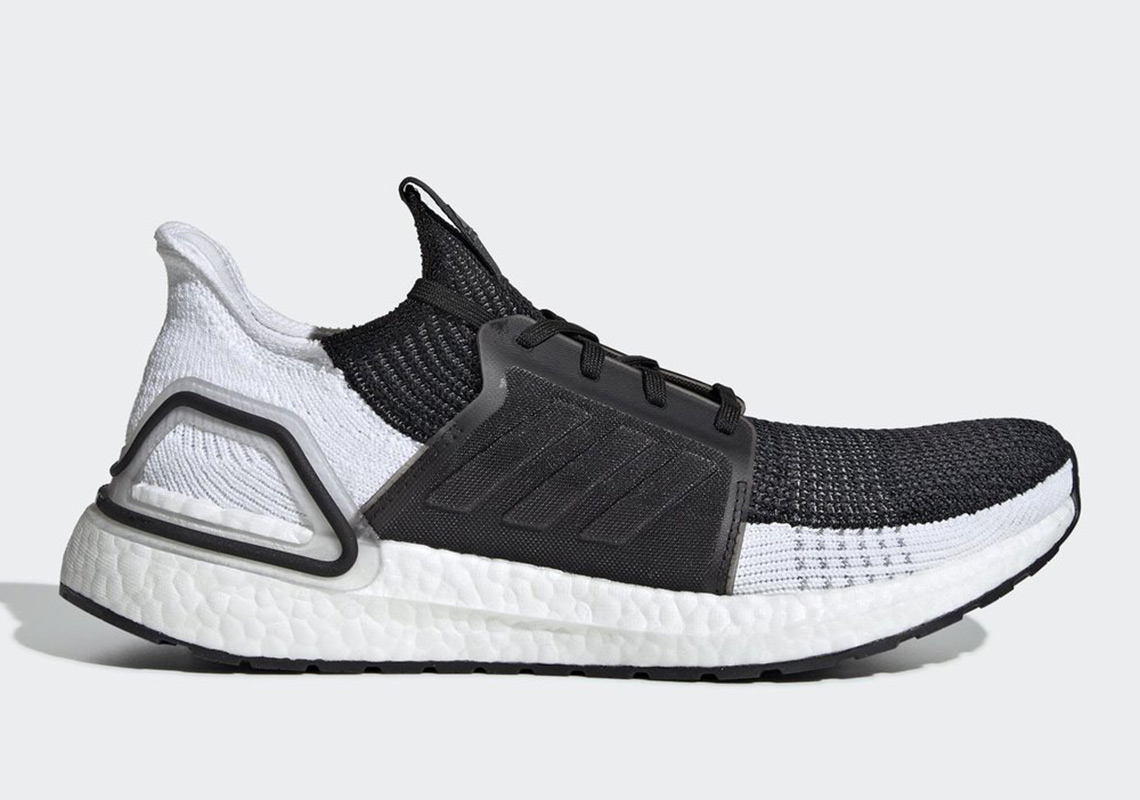 premium selection c84e5 7e3bf adidas Ultra Boost 2019. Release Date February 21, 2019 180. Color BlackGrey  SixGrey Four Style Code B37704 (mens) Style Code B75879 (womens)
