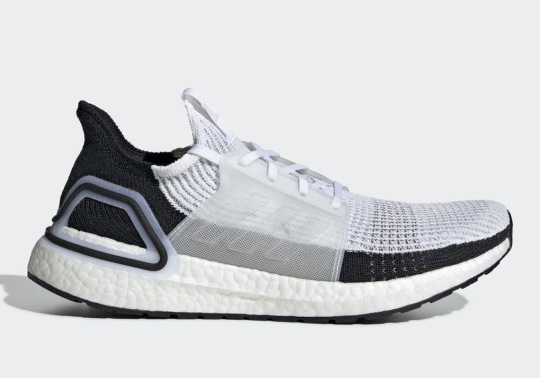 Adidas To Launch Several Ultra Boost 2019 Colorways Next Week