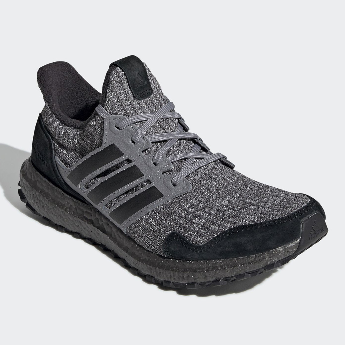"74e341ee4 Game Of Thrones x adidas Ultra Boost ""Night s Watch"" Release Date  March  22"