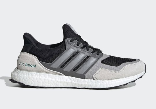 More Colorways Of The adidas Ultra Boost S&L Are Coming