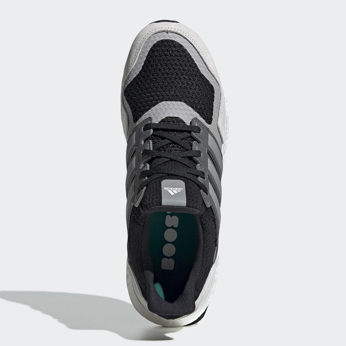 adidas Ultra Boost SL Black Grey EF0726