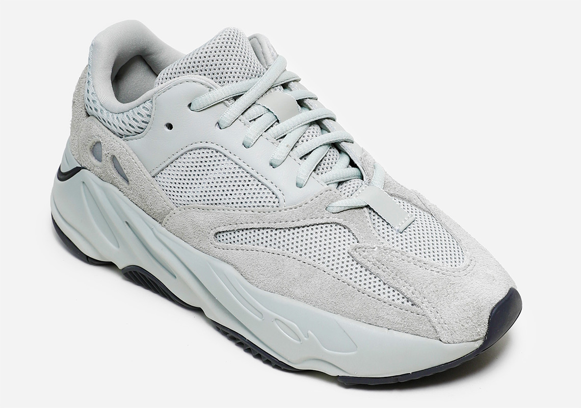 "newest ae3e5 3d0e6 Buyer s Guide For The adidas Yeezy Boost 700 ""Salt"""