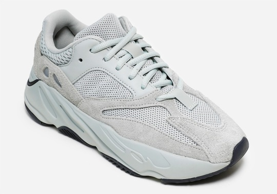 "Buyer's Guide For The adidas Yeezy Boost 700 ""Salt"""