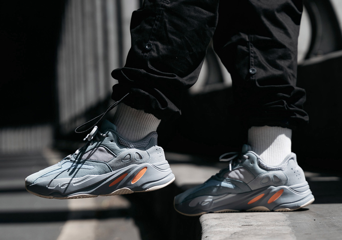 "67aa9fac941cf adidas Yeezy Boost 700 ""Inertia"" Release Date  March 9th"