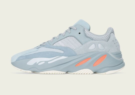 aca1d2ddc5251 Yeezy 700 by Kanye West adidas - 2019 Release Info