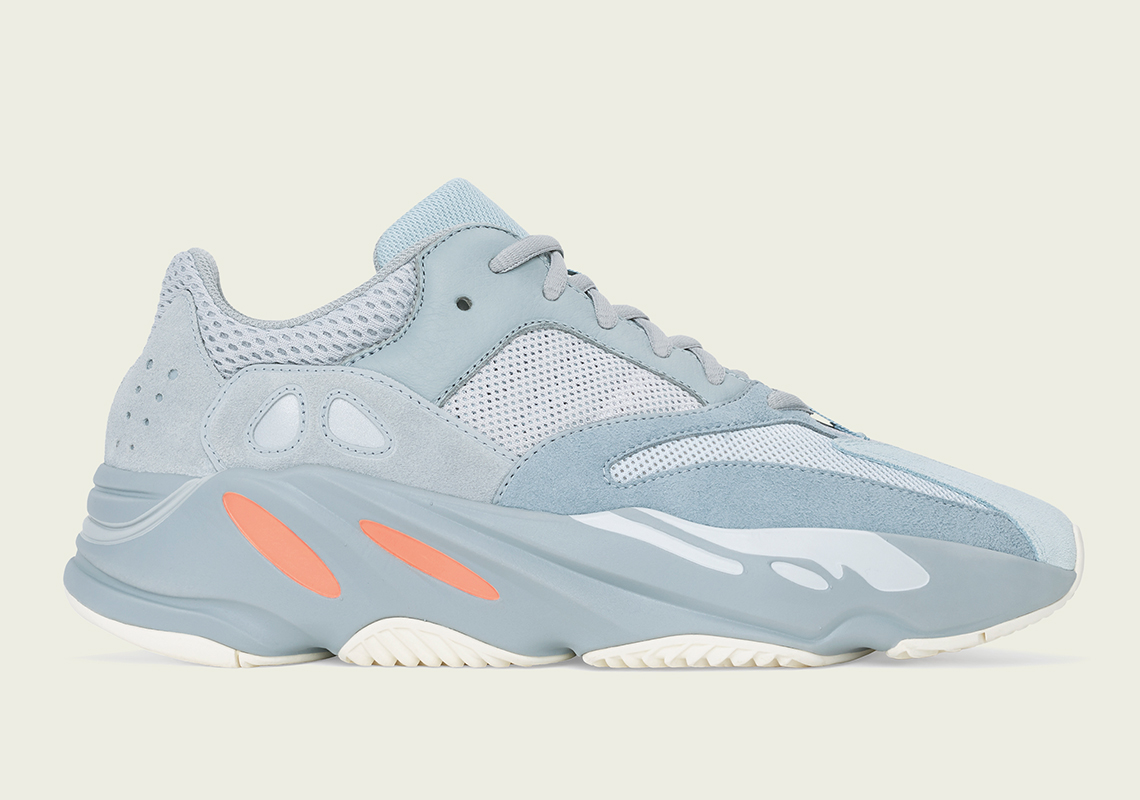 "02f881a70cd adidas Yeezy Boost 700 ""Inertia"" Release Date  March 9th"