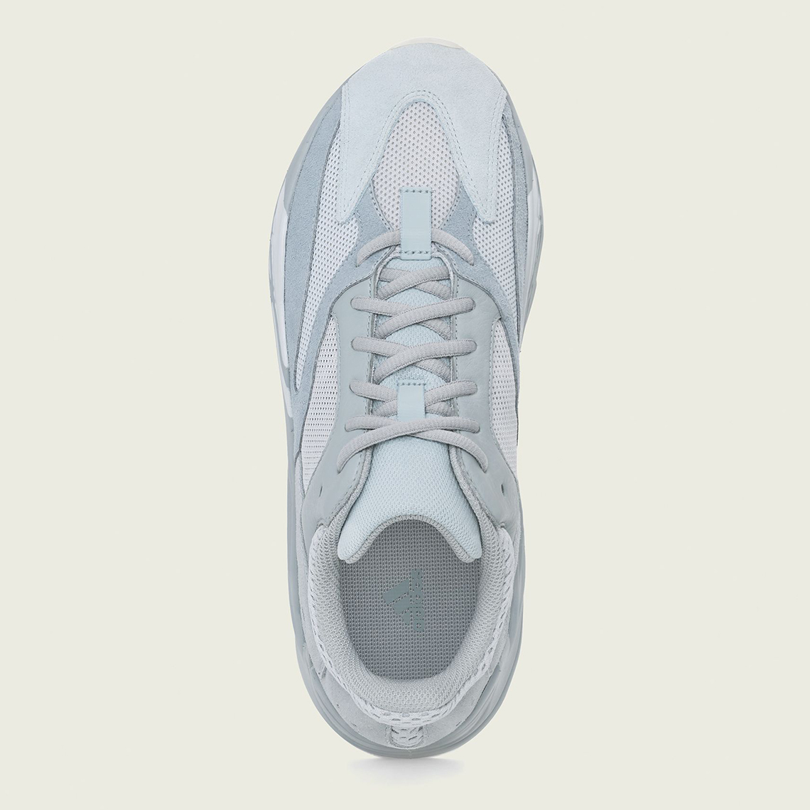 "cheap for discount ecb65 3ad74 adidas Yeezy Boost 700 ""Inertia"" Release Date  March 9th, 2019  300. Color   Grey Grey Inertia"