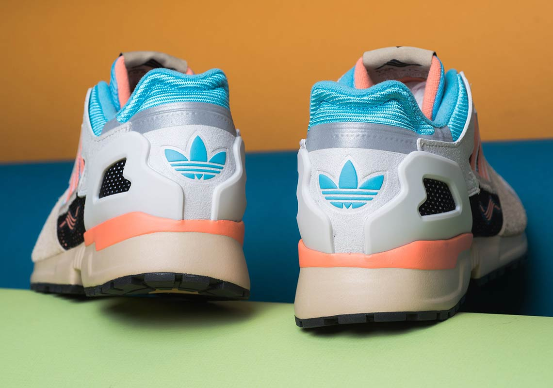 """quality design e4c5d d0b8d The adidas ZX 10.000C Appears In """"Supercolor"""" - Welcome"""