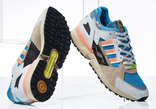 "Where To Buy The adidas ZX 10.000C ""Supplier Color"""