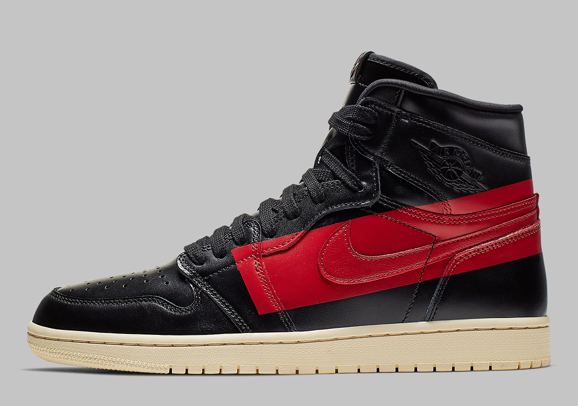 "Air Jordan 1 Retro High OG Defiant ""Couture"" Europe Release Date  March  2nd 00b4530d9"