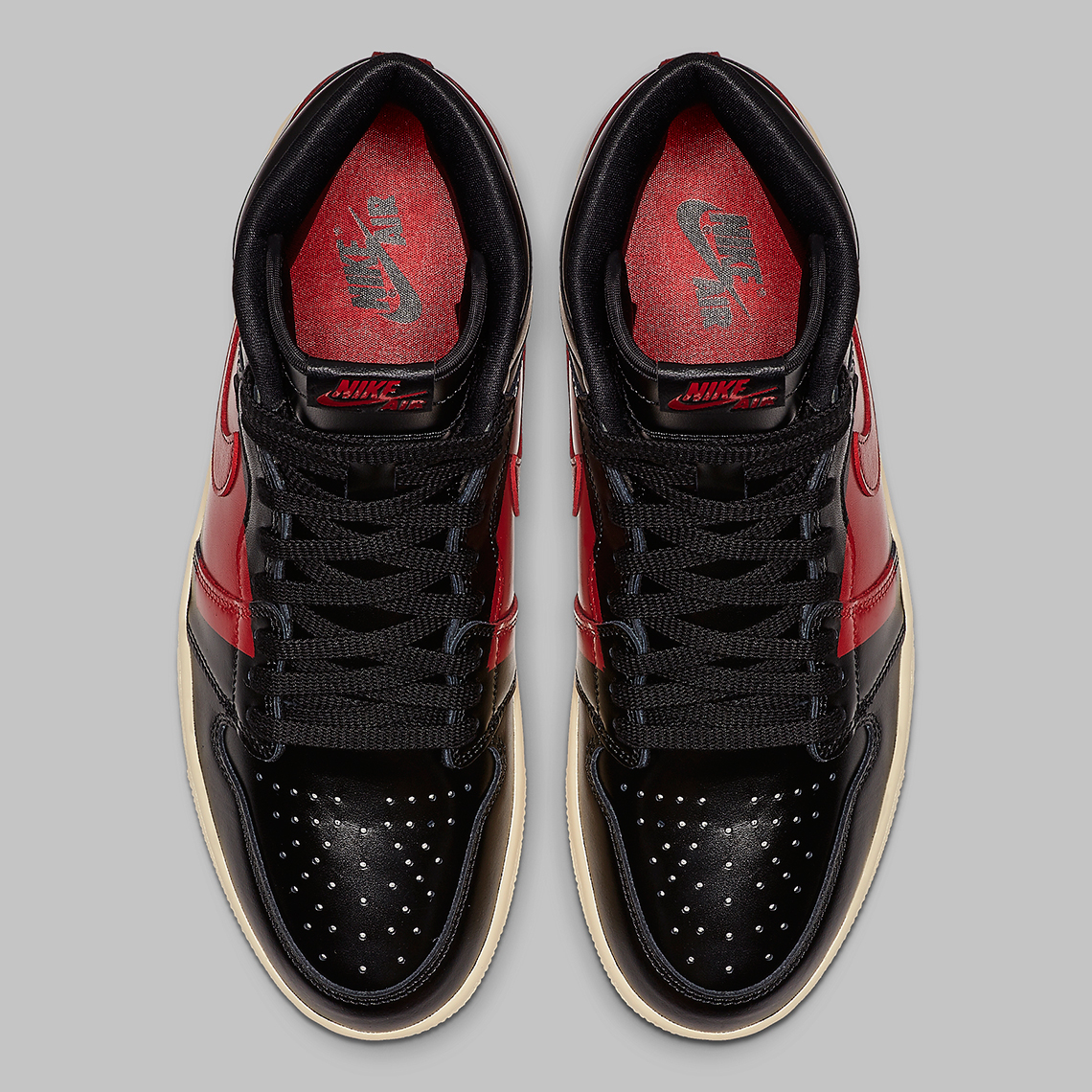 competitive price 8910d 713b5 Air Jordan 1 Defiant Buyer s Guide  175. Color  Black University Red-Muslin  Style Code  BQ6682-006