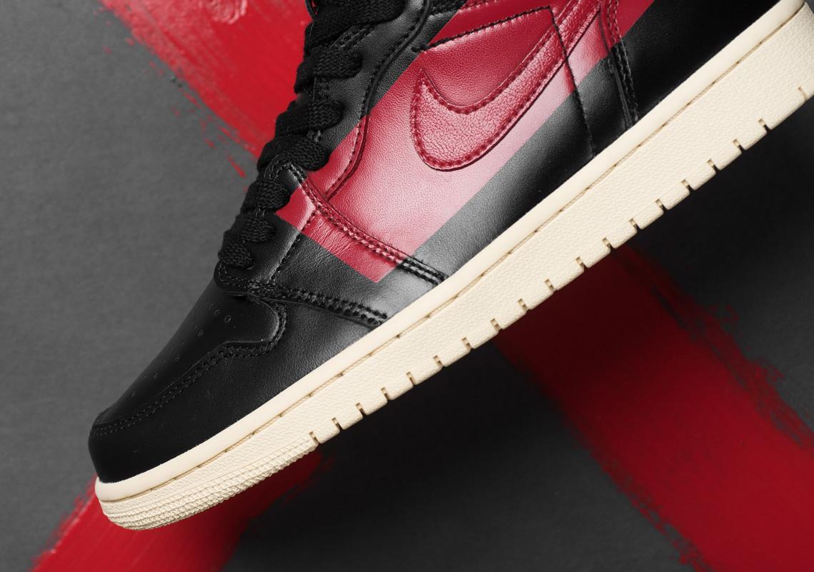 443fa814dd7 Jordan 1 Retro High OG Defiant Couture BQ6682-006 Buyer s Guide ...