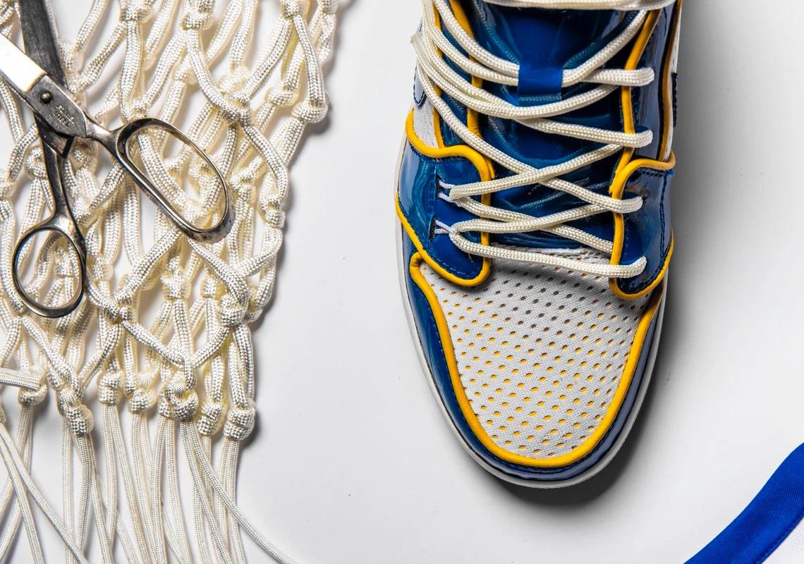 f8737cc1cca Golden State Warriors Nike Sneaker Release Info   SneakerNews.com