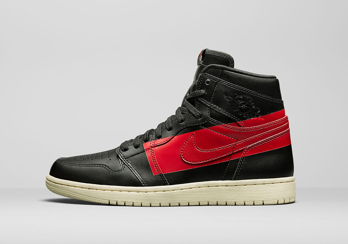 Air Jordan 1 Couture BQ6682-006 Release