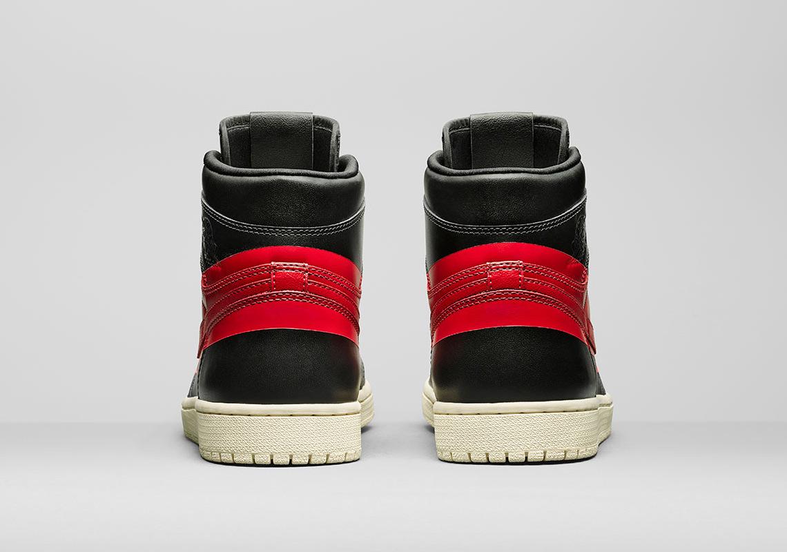 9dde66a10b16 Air Jordan 1 Couture BQ6682-006 Release Date